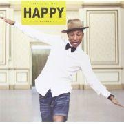 Lp Pharrell Williams Happy Meu Malvado Favorito