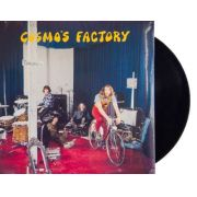 Lp Creedence Clearwater Revival Cosmos Factory