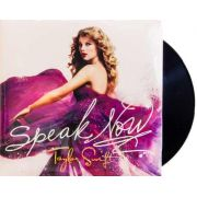 Lp Taylor Swift Speak Now