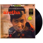 Lp Aretha Franklin With The Ray Bryant Combo