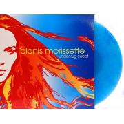 Lp Alanis Morissette Under Rug Swept