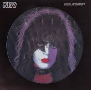 Lp Picture Disc Kiss Paul Stanley
