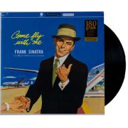 Lp Frank Sinatra Come Fly With Me