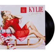 Lp Kylie Minogue Kylie Christmas