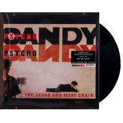 Lp The Jesus And The Mary Chain Psycho Candy