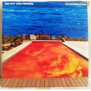Lp Red Hot Chili Peppers Californication