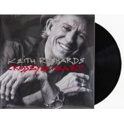 Lp Keith Richards Crosseyed Heart