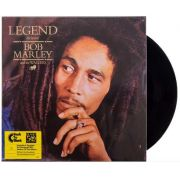 Lp Bob Marley Legend