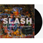 Lp Slash World On Fire