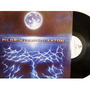 Lp Eric Clapton Pilgrim