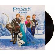 Lp Frozen The Songs