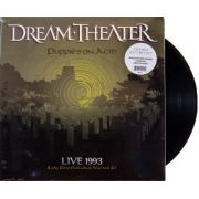 Lp Dream Theater Puppies On Acid Live 1993
