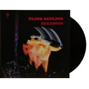 Lp Black Sabbath Paranoid