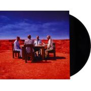 Lp Muse Black Holes And Revelations