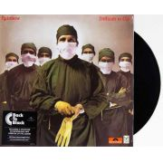 Lp Rainbow Difficult To Cure