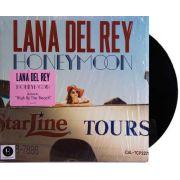 Lp Lana Del Rey Honeymoon