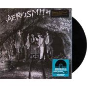 Lp Aerosmith Night In The Ruts
