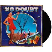 Lp No Doubt Tragic Kingdom
