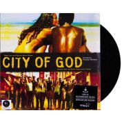 Lp Cidade De Deus City Of God