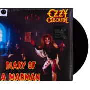 Lp Ozzy Osbourne Diary Of A Madman