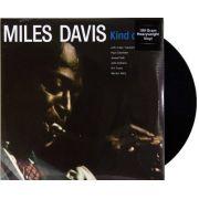 Lp Miles Davis Kind Of Blue
