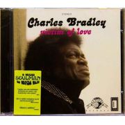Cd Charles Bradley Victim Of Love