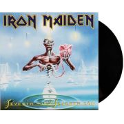 Lp Iron Maiden Seventh Son Of A Seventh Son