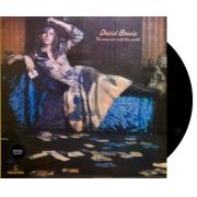 Lp David Bowie The Man Who Sold The World