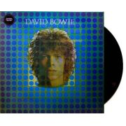 Lp David Bowie Space Oddity