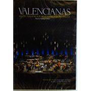 Dvd Alceu Valença E A Orquestra De Ouro Preto Valencianas