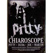 Dvd Pitty Chiaroscope