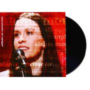 Lp Alanis Morissete MTV Unplugged