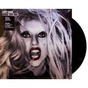 Lp Lady Gaga Born This Way