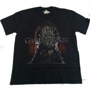 Camiseta Seriado Game Of Thrones