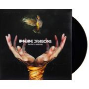 Lp Imagine Dragons Smoke + Mirrors