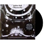 Lp Jethro Tull A Passion Play