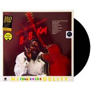 Lp BB King King Of The Blues