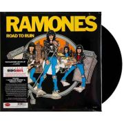 Lp Ramones Road To Ruin