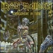 Cd Iron Maiden Somewhere In Time
