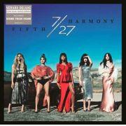 Cd Fifth Harmony 7/27