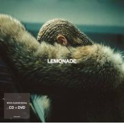 Cd + Dvd Beyonce Lemonade