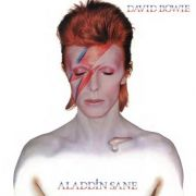 Cd David Bowie Aladdin Sane