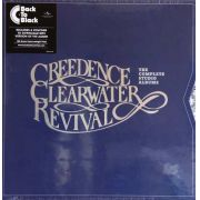 Lp Box Set Creedence Clearwater Revival