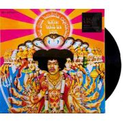 Lp Jimi Hendrix Axis Bold As Love