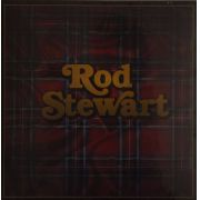 Lp Box Set Rod Stewart