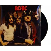 Lp ACDC Highway To Hell
