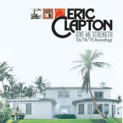 Lp Box Set Eric Clapton Give Me Strength
