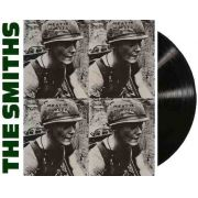 Lp The Smiths Meat Is Murder