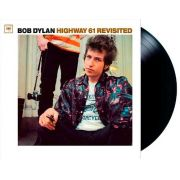 Lp Bob Dylan Highway 61 Revisited