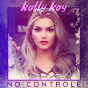 Cd Kelly Key No Controle